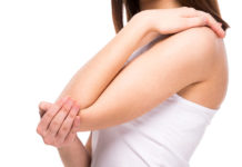 kribbeln im linken arm
