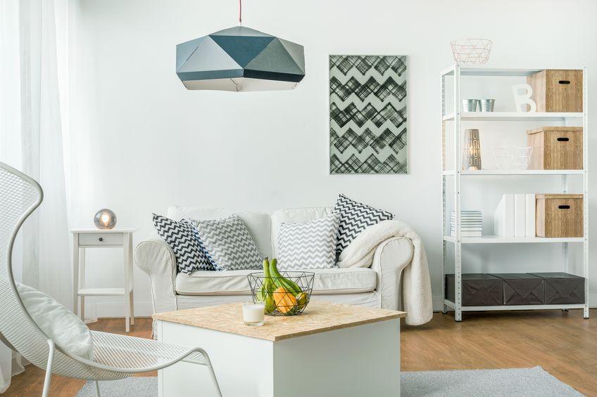 Raumgestaltung Tipps Um Kleine Räume Größer Wirken Zu Lassen