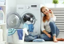 daunenjacke waschen