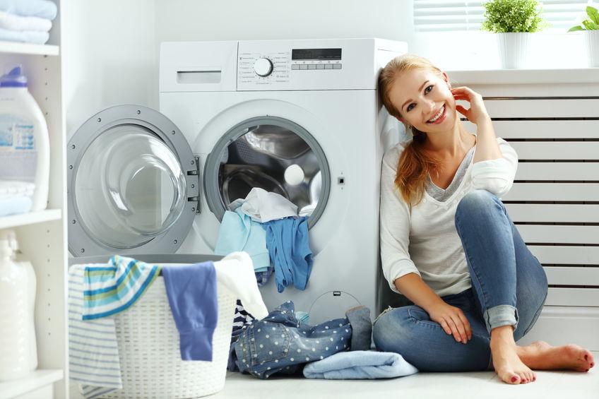 Relativ Daunenjacke waschen & trocknen: So funktioniert es ohne Trockner! CO48