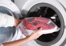 sneaker waschmaschine waschen