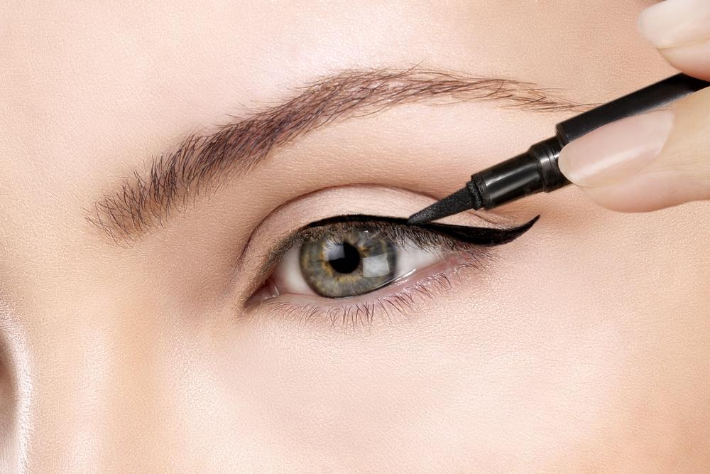 eyeliner lidstrich