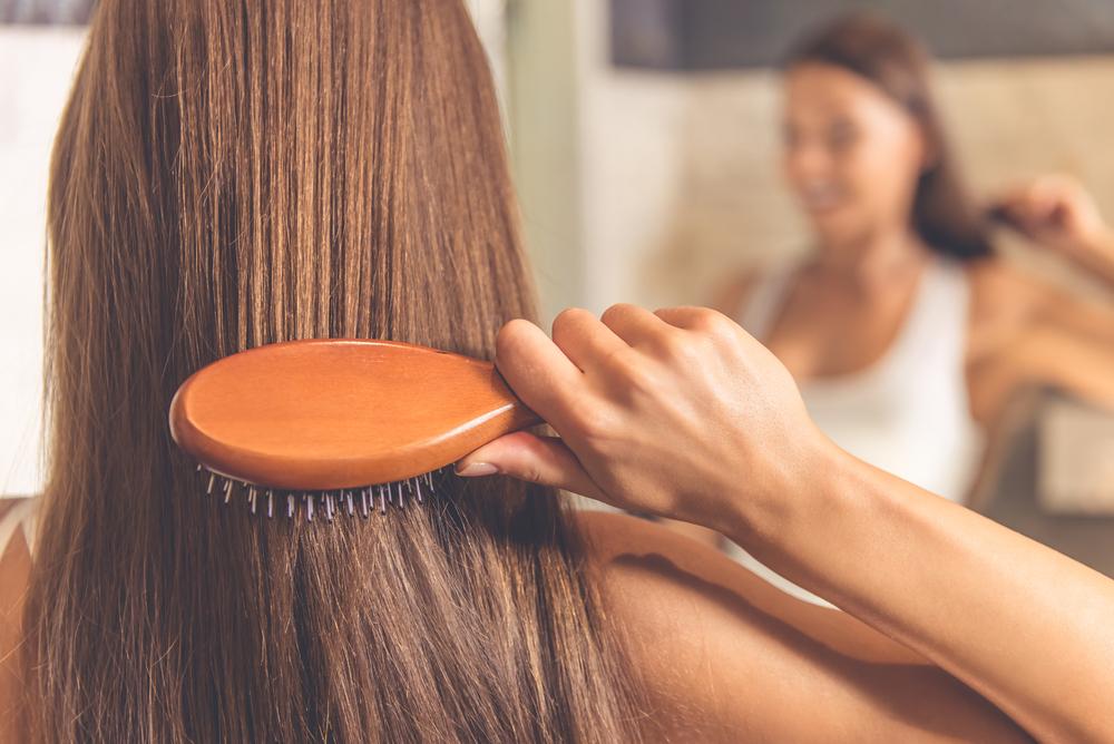 verfilzte haare kämmen tipps
