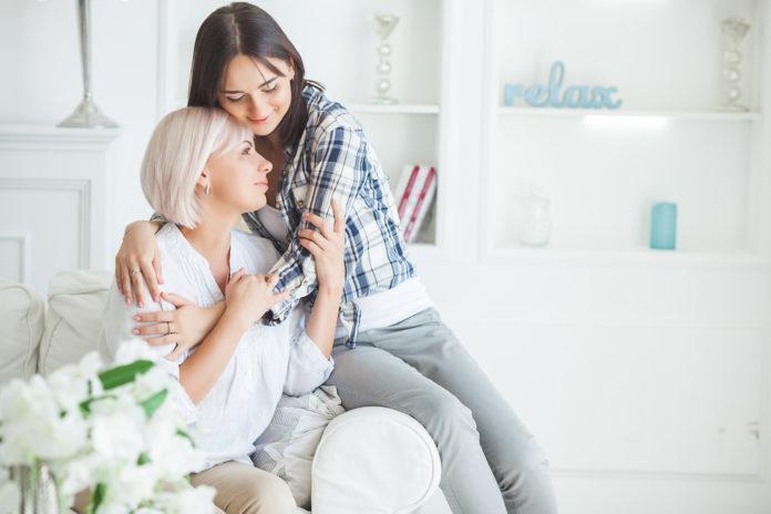 Mutter-Tochter-Konflikt lösen