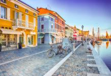 Romagna Badeurlaub