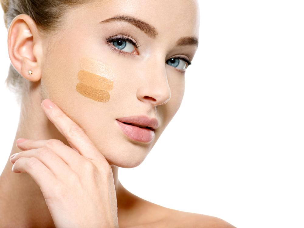 makeup zum kaschieren