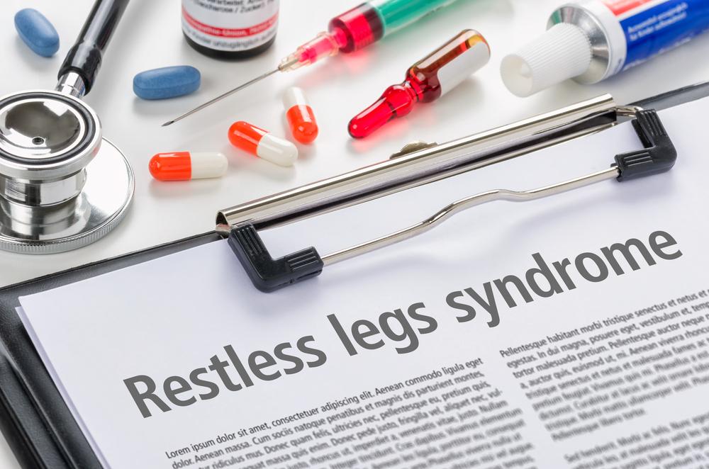 restless legs auslöser