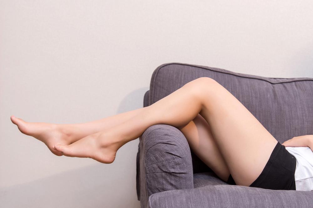 unruhige beine