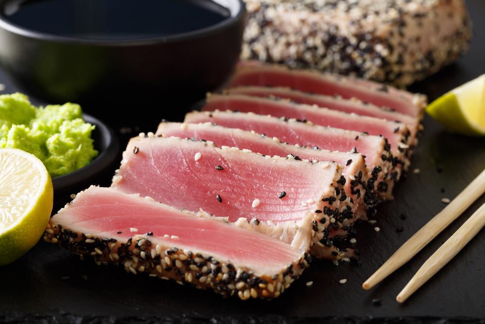 wie gesund ist thunfisch