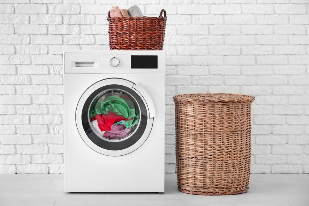 kuscheldecke in der waschmaschine reinigen