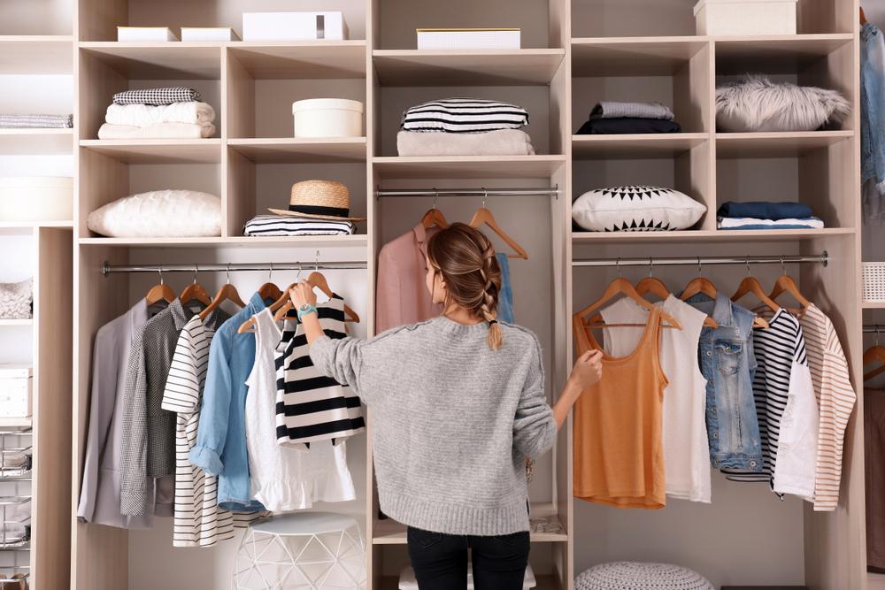 tipps für den kleiderschrank