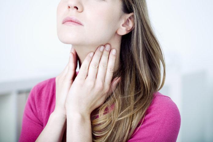 Hausmittel gegen Halskratzen