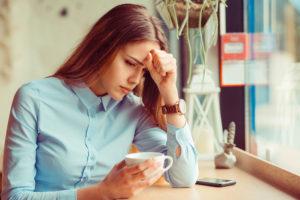 Herzschmerz nach Trennung: Tipps gegen Liebeskummer