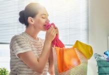 Weiche Wäsche ohne Weichspüler