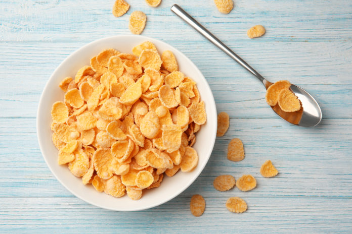 Cornflakes selber machen