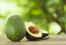 avocado aufbewahren