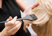 Natürliche Haarfärbemittel