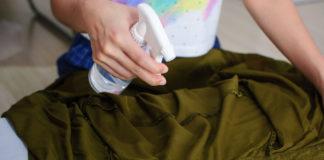 Imprägnierspray für Textilien