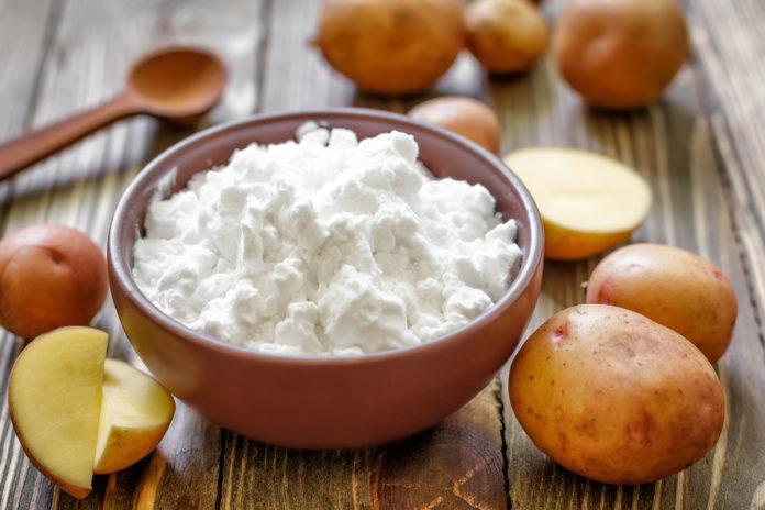 Kartoffelstärke